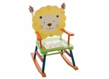 Rocker - CoCaLo Jungle Jingle Rocker - LOD70200