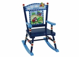 Rocking Chair for Kids - Getting' Around Rocker - LOD60000