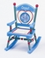 Rocking Chair for Kids - Time Out Mini Rocker - RAB10005