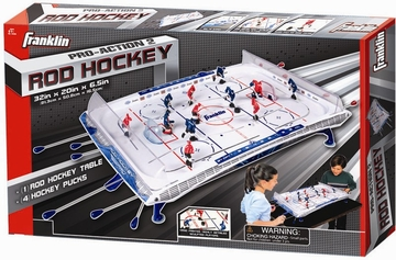 Rod Hockey Pro - Franklin Sports