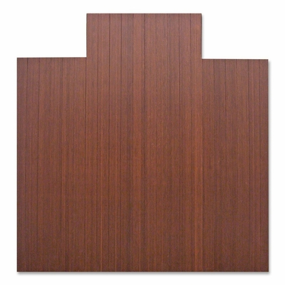 Roll-up Chairmat - Dark Cherry - LLR69521