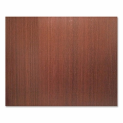 Roll-up Chairmat - Dark Cherry - LLR69525