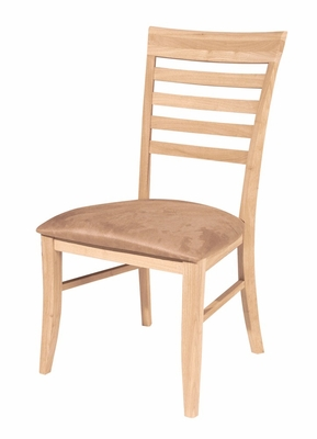 Roma Ladderback Chair (Set of 2) - C-21P