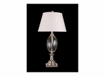 Rosalind Crystal Table Lamp - Dale Tiffany