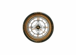 Rosario Round Wall Clock - Howard Miller