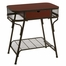 Roscoe Antique Inspired Accent Table - IMAX - 27548