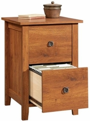 Rose Valley File Cabinet Abbey Oak - Sauder Furniture - 404885