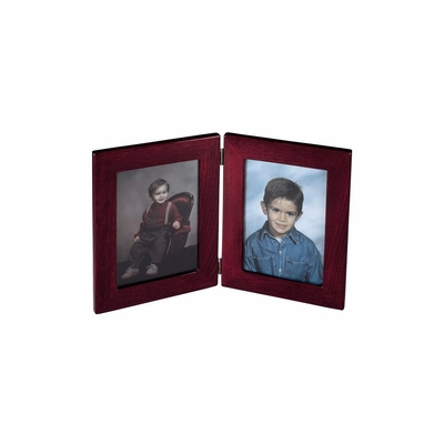 Rosewood Book Picture Frame II - Howard Miller