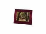 Rosewood Table Top Picture Frame II - Howard Miller