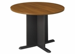 Round Conference Table - Bush Office Furniture - TB67542
