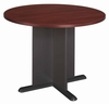 Round Conference Table - Bush Office Furniture - TB90442A