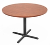 Round Conference Table - Sandia Laminate - SCTR42