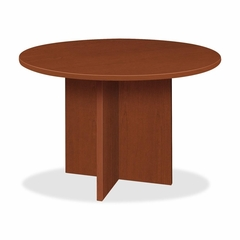Round Confrence Table - Medium Cherry - BSXBLC48DA1