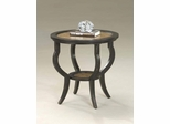 Round End Table in Heritage - Butler Furniture - BT-2401070