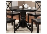 Round Pedestal Dining Table - 5178-30