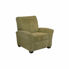 Roxy Contemporary Herb Reclining Chair - Catnapper
