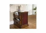 Royal Accents Chairside Chest - Pulaski