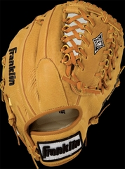 "RTP Professional Series 12"" Baseball Glove Tan� - Franklin Sports"