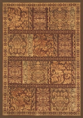 Rug - Essentials 2018 - 8' x 10' - International Rugs - SI-SAM-ESSENTIALS-2018-2