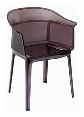 Rush Chair in Smoke - PC-608-SMOKE