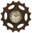 Rusted Gear Wall Clock - IMAX - 27636