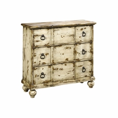 Rustic Chic Accent Chest - Pulaski