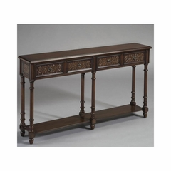 Rustler Console Table - Pulaski