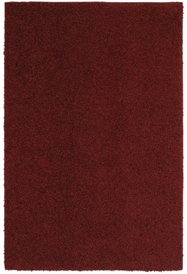 Rusty Red Floor Rug - 970057