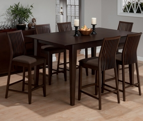 Ryder Ash 7-Piece Pub Set - 471-42