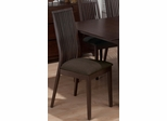 Ryder Ash Upholstered Side Chair - Set of 2 - 471-374KD