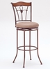 Ryland Swivel Counter Stool - Hillsdale Furniture - 4723-827