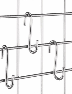 S-Hooks For X5 System (Set of 20) - OFM - S508620003-2-SET