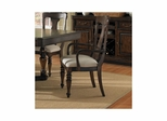Saddle Ridge Arm Chair - Pulaski