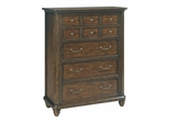 Saddle Ridge Chest - Pulaski
