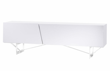 Saleen TV Stand - Bellini Modern Living - SALEEN