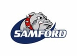 Samford Bulldogs College Sports Furniture Collection