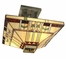 San Carlos Flush Mount - Dale Tiffany - TH70332