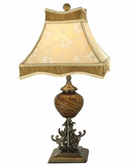 San Felipe Table Lamp - Dale Tiffany - PG80333