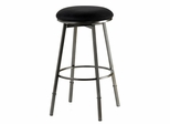 Sanders Adjustable Backless Bar Stool - Hillsdale Furniture - 4150-831