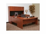 Sandia Laminate Executive Office Furniture / Home Office Furniture Collection