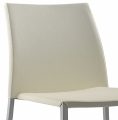 Sandra Dining Chair (Set of 2) - Bellini Modern Living - SANDRA-SET
