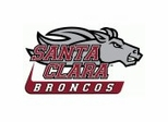 Santa Clara Broncos College Sports Furniture Collection