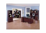 Saratoga Series - Bush Office Furniture