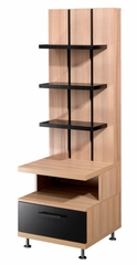 Satellite Unit - Eclipse Collection - Nexera Furniture - 451306