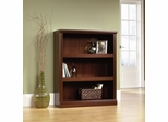 Sauder 3 Shelf Bookcase Select Cherry