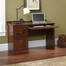 Sauder Arbor Gate Computer Desk Coach Cherry