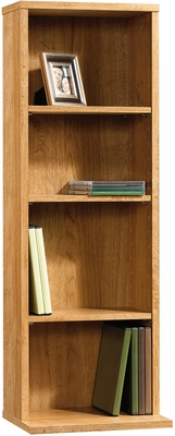 Sauder Beginnings Multimedia Storage Tower Highland Oak
