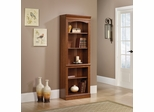"Sauder Camden County 23 1/2"" W Library Planked Cherry"