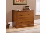 Sauder Camden County Lateral File Planked Cherry