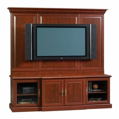 Sauder Entertainment Wall Unit - 403510